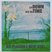 Ray Flanagan and Brent Kirby Address the COVID-19 Shutdown on Their New EP