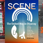 Join the Scene Press Club and Help Us Continue to Bring Alternative News to Cleveland