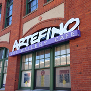 Artefino Cafe & Gallery Announces It Has Permanently Closed