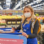 After Backlash, Kroger Offers Workers Additional Coronavirus 'Thank You' Bonus