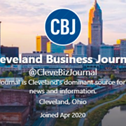 Cleveland Business Journal Launches Today With Local Staff of One