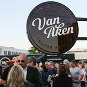 As Van Aken District Plans to Reopen Market Hall, Tuttle Road to be Converted to Open-Air Dining (and Drinking) Zone