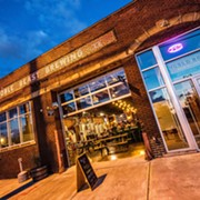 Noble Beast Brewery Will Reopen For Dine-in Business on Wednesday, June 3