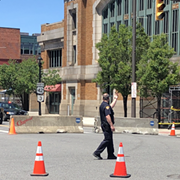 Downtown Cleveland/Market District Curfew Extended Until Wednesday Morning, Nightly Curfews Last Through Friday