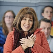 Greater Cleveland Film Commission to Host a Webinar With Actress Patricia Heaton