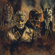 Mushroomhead's Steve 'Skinny' Felton Talks About the Cleveland Band's Prophetic New Album