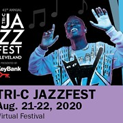 Update: Tri-C Adds a Third Night to Upcoming Virtual JazzFest