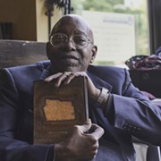Filmmaker Traces the Tragic, Unorthodox Story of Akron Poet and Philosopher Walter Delbridge