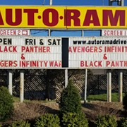 Aut-o-Rama, Ohio's Top Movie Theater Last Weekend, Looks to Dominate with Harry Potter Marathon
