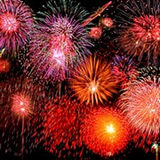 Here's Where You Catch Fireworks In Northeast Ohio This July 4th Weekend