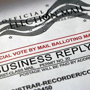 Mail-In Voting is Bad for Democracy. And More Importantly, Me