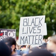 Coalition Demands Black Lives Matter Arrests in Cincinnati Be Dismissed