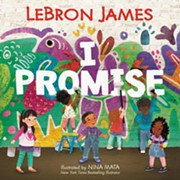This is LeBron James' New Picture Book