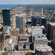 FBI Raiding Cleveland Properties Owned by Ukrainian Oligarchs