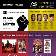 Greater Cleveland Urban Film Fest Going Virtual Sept. 10-18, Will Host Double Features at the Drive-In
