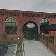 Willoughby Brewing Company Closed Again, Probably For Good