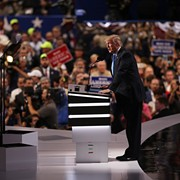 Trump Wants Republicans to Pass on Grass on November Ballots