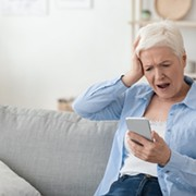 Report: One in Ten Older Ohioans Victimized by Fraud