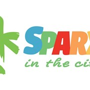A Reimagined SPARX in the City Features Socially-Distanced and Virtual Events September 11th and 12th