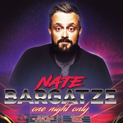 Comedian Nate Bargatze Coming to the Aut-O-Rama in October