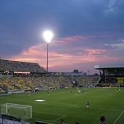 """1,500 Fans Can Attend """"Hell is Real"""" Derby Between Columbus Crew and FC Cincinnati Sunday"""