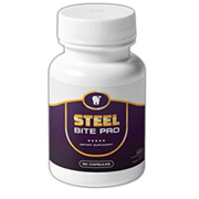 Steel Bite Pro Reviews: Does Steel Bite Pro Supplement Work?
