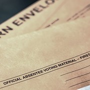 Decision Expected Today on Return Postage for Absentee Ballots in Ohio