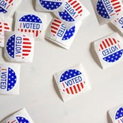 Ohio's In-Person Early Voting Starts October 6. Here's How and Where to Vote