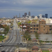 Cleveland, Cincinnati Among Top 10 Poorest Big Cities in America