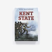 Derf's New Graphic Novel 'Kent State: Four Dead in Ohio' Has Much to Offer in Our Current Climate