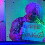 Stay Socially Distant and Get Your Frights With the Haunted Car Wash in Medina