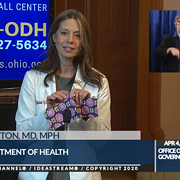 Republicans Say Hate for Ohio Health Directors Isn't Personal. They Just Don't Like Women