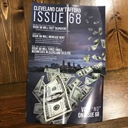 The Shady Group Shittily Opposing the Cleveland Schools Levy Is Out With Another Mass Mailer and Commercial