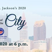 """Mayor Jackson, Master Diagnostician, Identifies One Thing Keeping Cleveland from Becoming """"Great City"""""""