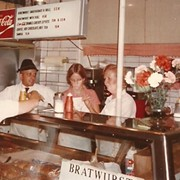 This Weekend, Frank's Bratwurst at West Side Market Reaches the 50-Year Milestone