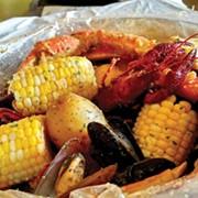 Popular Seafood in a Bag Spot Boiler 65 Bound for Bedford