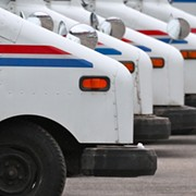 Cleveland Postal Carrier Indicted After Local Cops Find Hundreds of Undelivered Pieces of Mail in Car