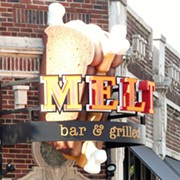 Melt Bar and Grilled in Cleveland Heights to Permanently Close After a Decade in Business