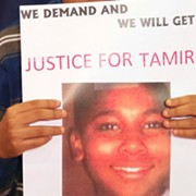 NYT: DOJ Ends Civil Rights Investigation of Tamir Rice Killing After Years of Delays and Dysfunction
