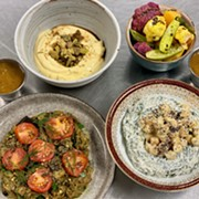 Amba, a New Indian-Inspired Ghost Kitchen from Doug Katz, Launches on Friday, November 6