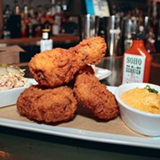 Chicken Run, the New Fast-Casual Spin-Off of Soho, to Open in Ohio City Wednesday Nov. 11