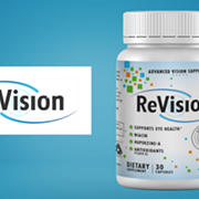ReVision Reviews – Is ReVision 20 for Eyesight Vision Safe?