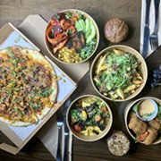 Planted Offers Clean-Eaters Wholesome Options from Virtual Kitchen in Kamm's Corners