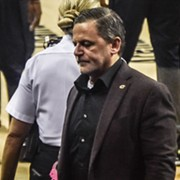 Cavs Lay Off 5% of Business Staff Same Week Owner Dan Gilbert's Rocket Companies Posts $3 Billion Quarterly Profit