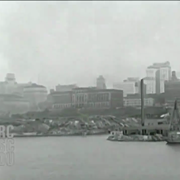 Video: Cleveland's Downtown Lakefront in 1926 As Seen From the Water