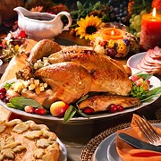 In Akron, No Thanksgivings with More than Six Non-Household Members Allowed