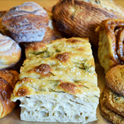 Leavened Has the Crowds Beating a Path to Top-Notch Bread and Pastry in Tremont