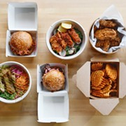 Dirty Bird, a New Virtual Eatery from Michael's Genuine at Van Aken District, Stars Spicy Fried Chicken and Sides