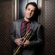 Dominick Farinacci to Livestream NYE Concert from Nighttown