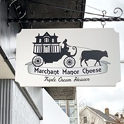 Update: Marchant Manor Cheese in Cleveland Heights Announces Opening Day